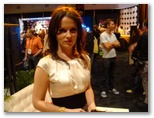 CineVegas11 - FFT Photo Coverage -- Actress Courtney Halverson - Godspeed
