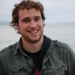 Filmmaker Henry Bernadet