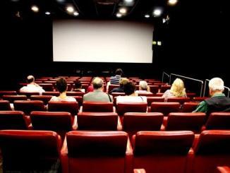 calo biglietti cinema