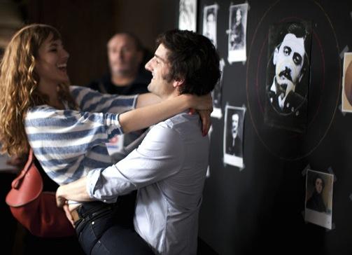 l'amore dura tre anni film