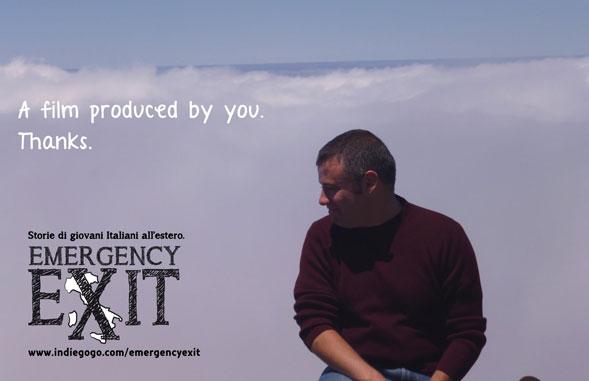 emergency exit doc