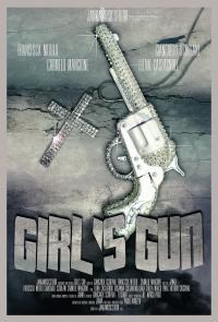 Girl's Gun