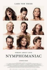 Trailer di Nymphomaniac