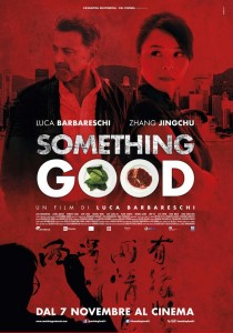 something good locandina