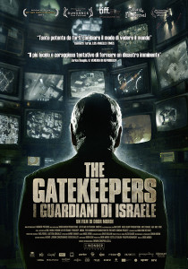 the gatekeepers locandina