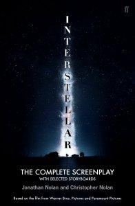 screenplay interstellar