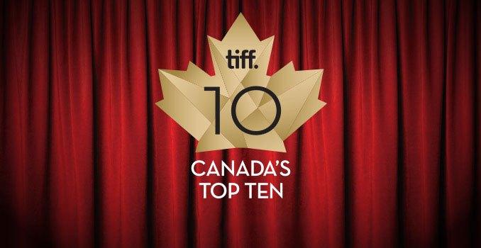 canada's top ten