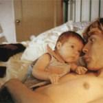 Kurt Cobain e Francis