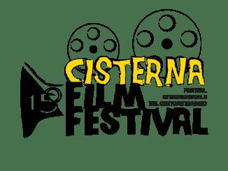 Logo Cisterna Film Festival