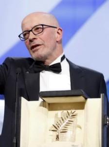 Audiard vincitore a Cannes