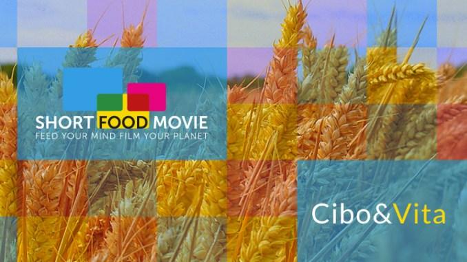 Short food movie