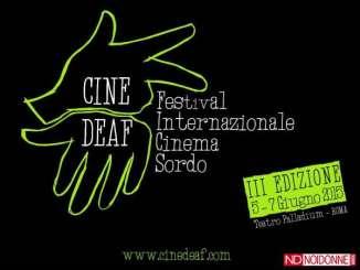 Cinedeaf
