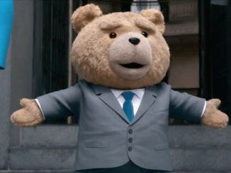 Ted 2 3