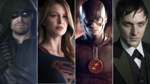 arrow-supergirl-the-flash-gotham