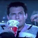 Christian Slater è Clarence