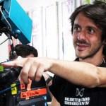 Il regista Stefano Chiantini