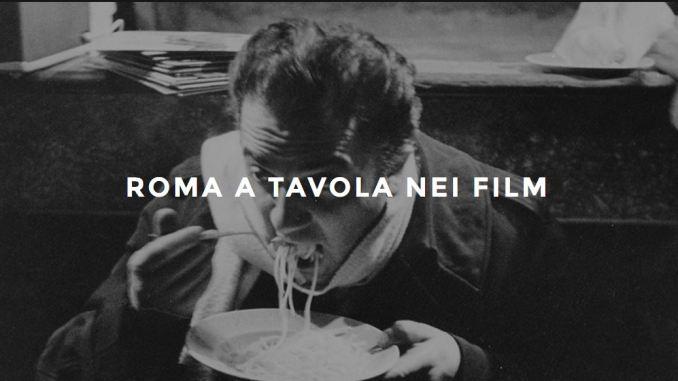 roma a tavola