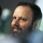Il regista del film Yorgos Lanthimos
