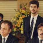 John C. Reilly, Ben Whishaw e Colin Farrel protagonisti del film
