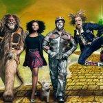 Il cast di The Wiz Live