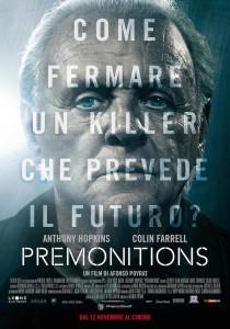 premonitions_locandina