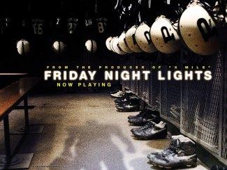 """Friday Night Lights - Film (2004) - Il Texas ed il Football: un binomio inossidabile in questa storia tratta dal romanzo """"A Town, a Team, and a Dream"""""""