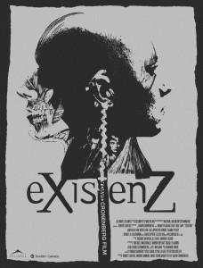 existenz-poster
