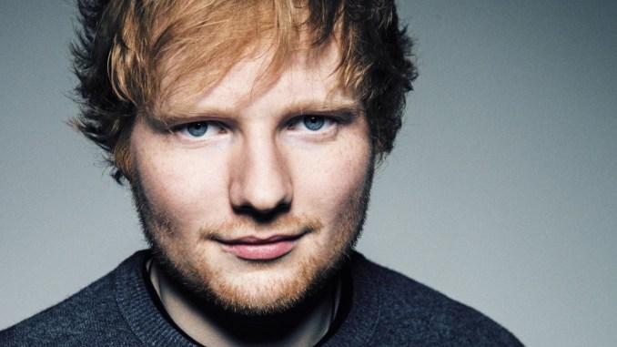 Ed Sheeran Game of Thrones 7