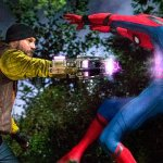 Spiderman Homecoming 4