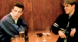 Good Will Hunting Ben Affleck, Matt Damon Credit: Miramax/Courtesy Neal Peters Collection