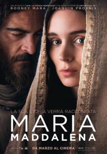locandina Maria Maddalena