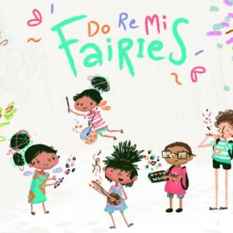 do-re-mi-fairies
