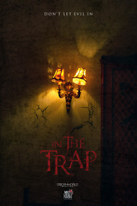 IN THE TRAP teaser poster