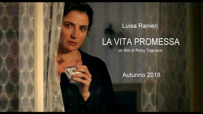 la vita promessa nuova fiction 2018