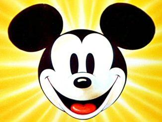Topolino mickey mouse