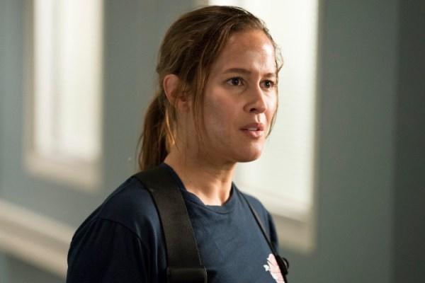 """""""Grey's Anatomy"""": Starttermin und Fotos aus dem Feuerwehr ..."""