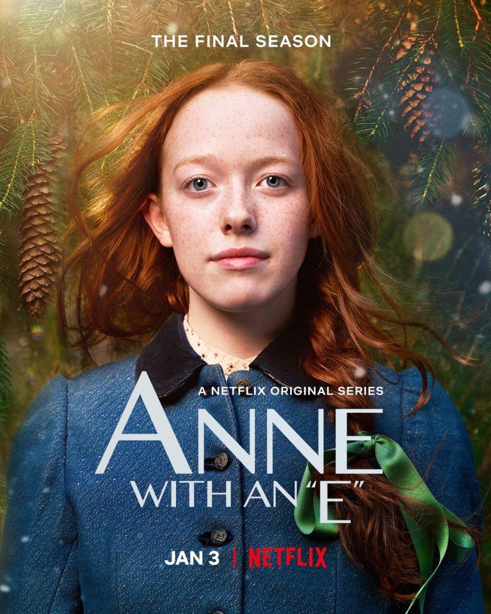 """Anne with an E"""" endet mit Staffel 3, Netflix-Starttermin steht"""
