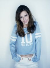 Jennifer Love Hewitt Big Flirt