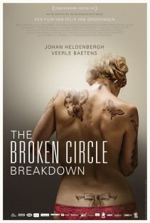 Veerle Baetens - The Broken Circle Breakdown