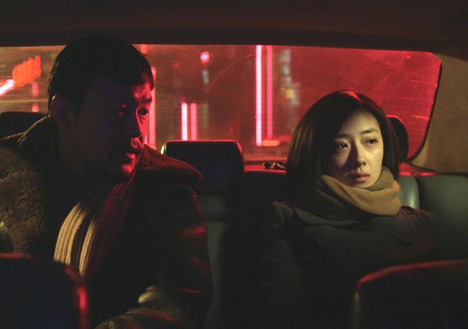 Bai Ri Yan Huo (Black Coal, Thin Ice   2014, Yön: Yinan Diao)