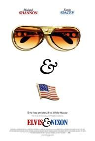 Eerste trailer Elvis & Nixon met Michael Shannon & Kevin Spacey