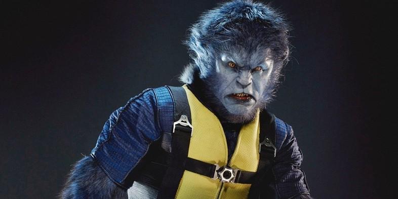 Nicholas Hoult X-men Filmhoek