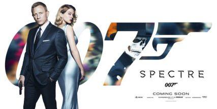 SPECTRE € 20 miljoen aan Nederlandse Box Office