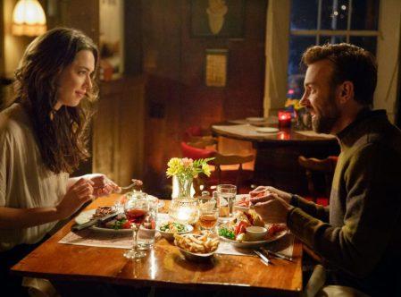 Trailer voor Tumbledown met Rebecca Hall