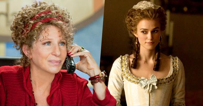Keira Knightley wordt Russische keizerin in Catherine the Great