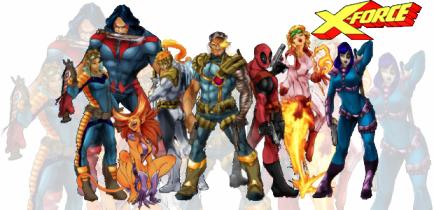 Worden X-Force en Wolverine R-rated?