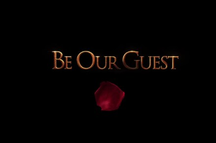 Eerste Disney's Beauty and the Beast teaser