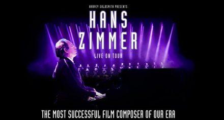 Hans Zimmer Live in Ahoy