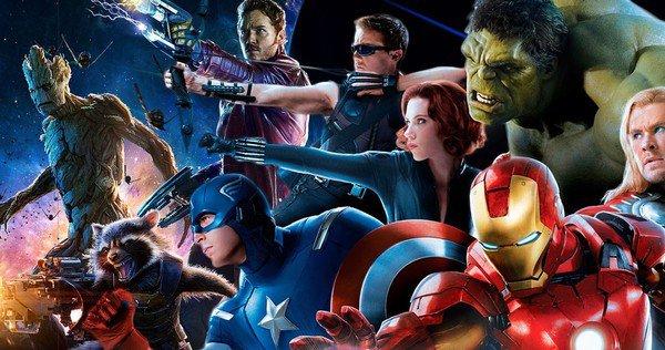 Guardians of the Galaxy te zien in Avengers: Infinity War