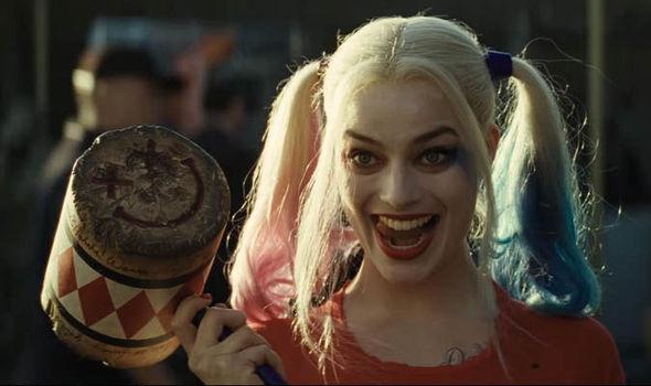 Warner Bros. werkt aan Harley Quinn spin-off